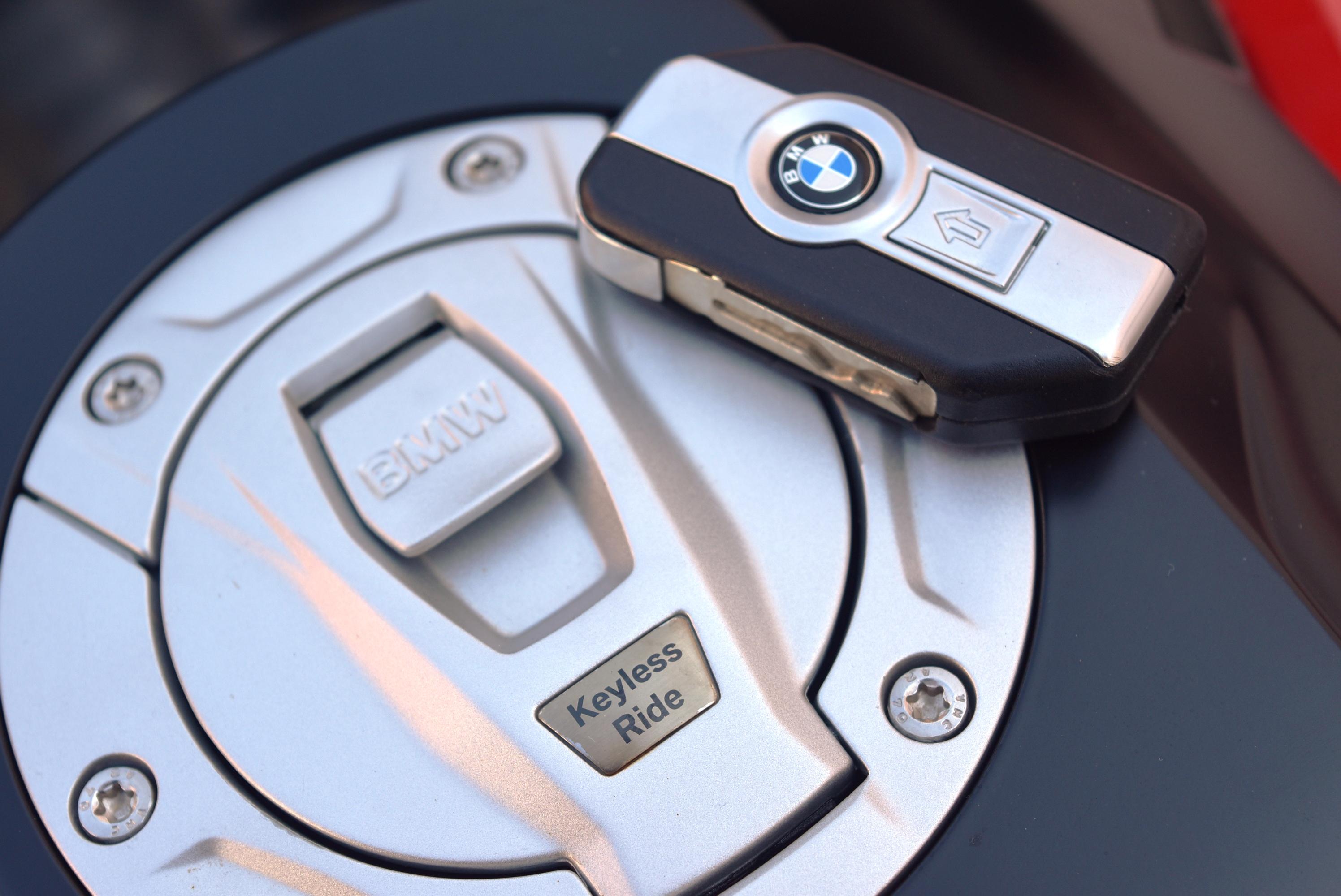 BMW F 850 GS – 2018