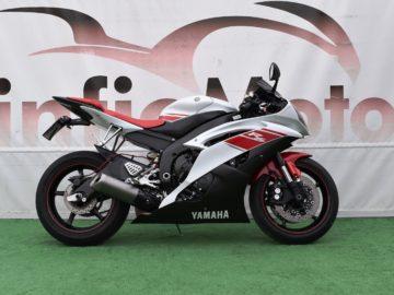 YAMAHA R6 – 2009