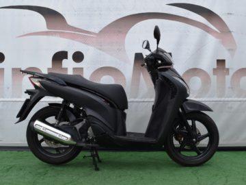 HONDA SH 150 – 2011