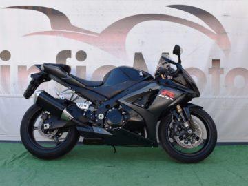 SUZUKI GSX R 1000 – 2007