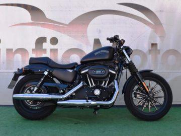 Harley-Davidson IRON 883 – 2015