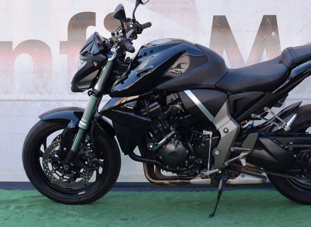 HONDA CB 1000 R – 2010