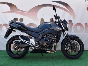 SUZUKI GSR 600 – 2009