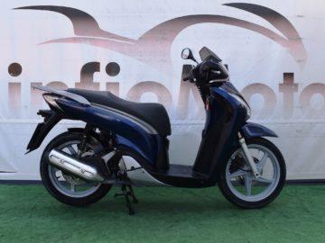 HONDA SH 125 – 2008
