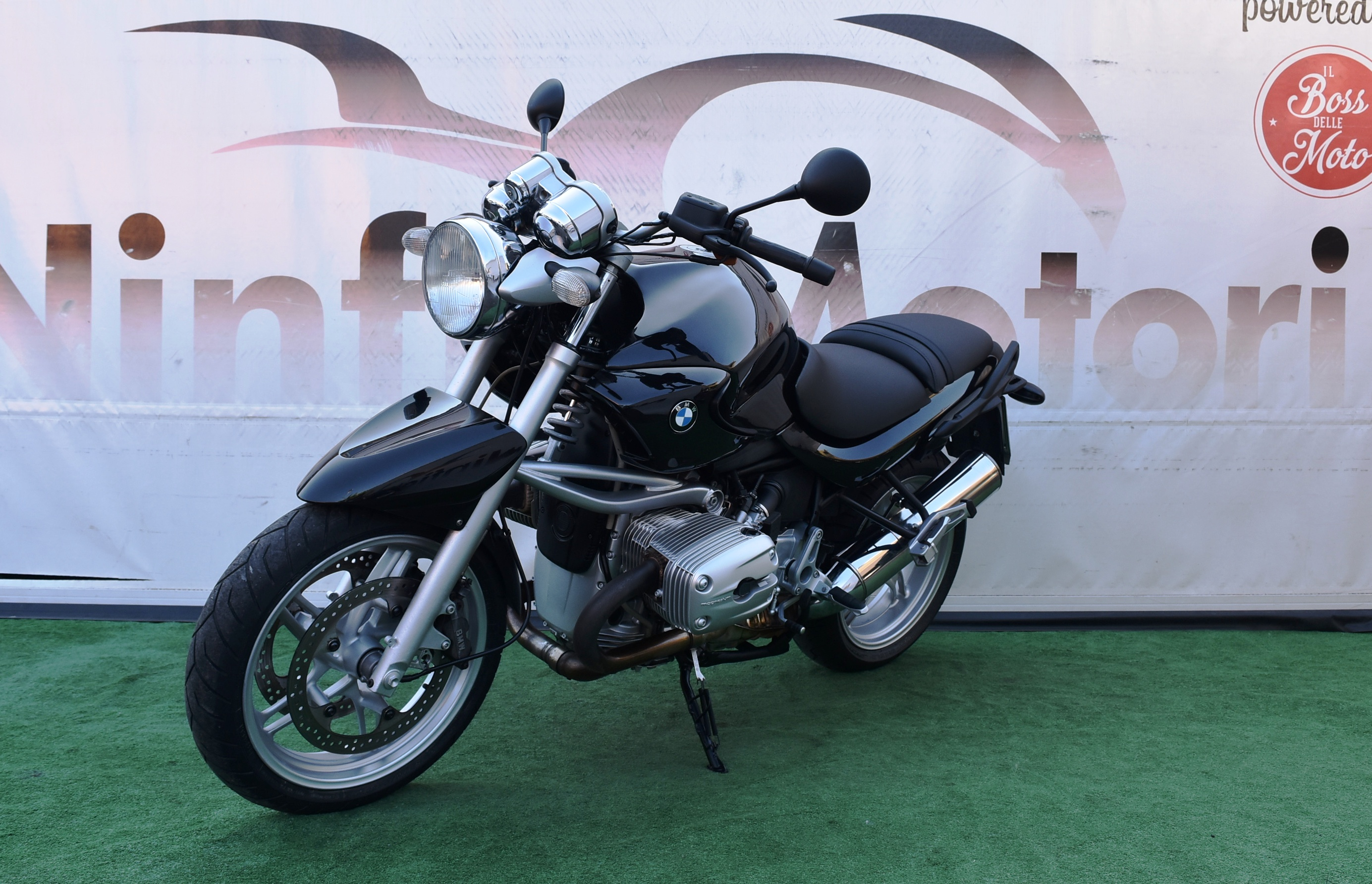 BMW R1150R – 2004