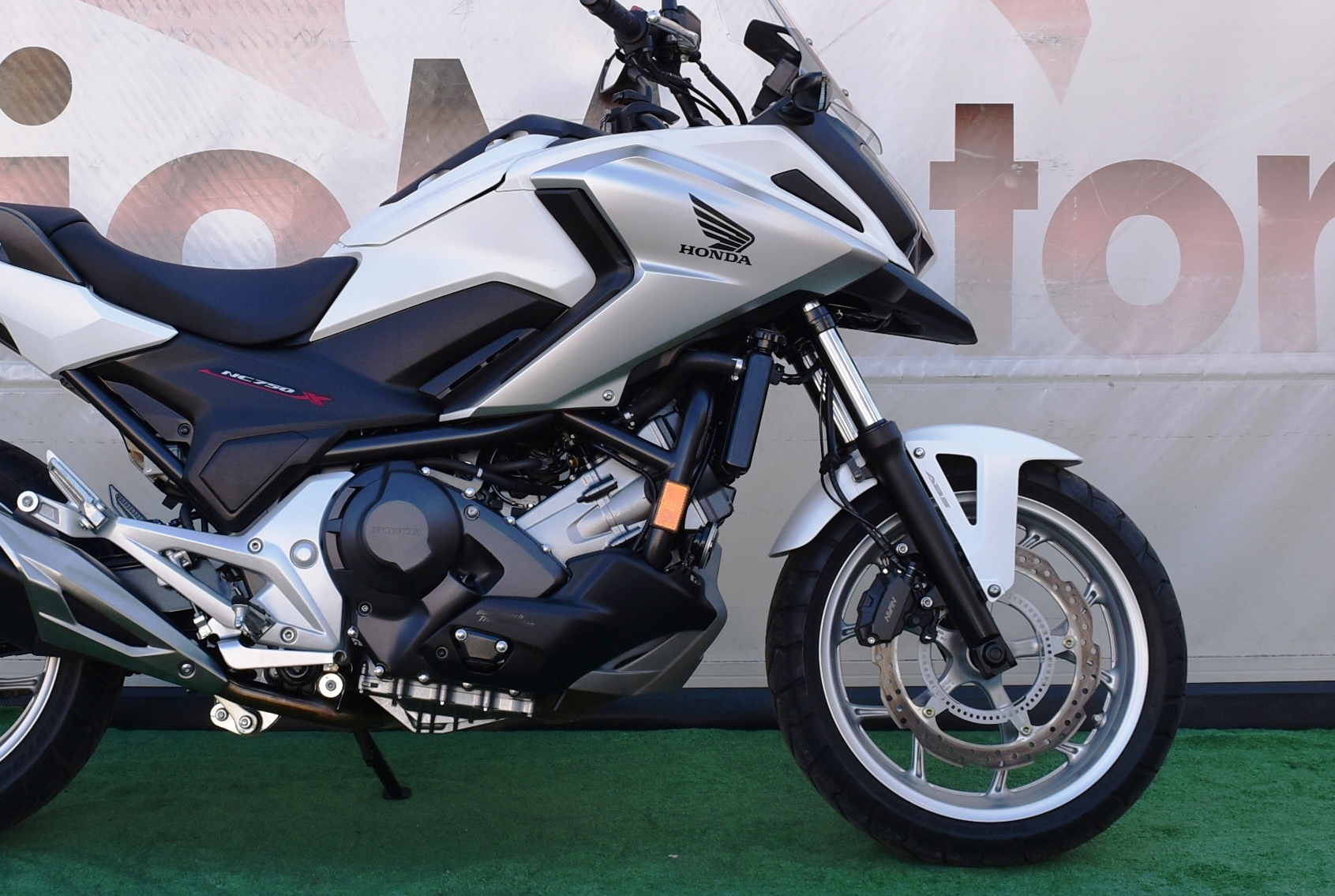 HONDA NC 750 X ABS DCT – 2018