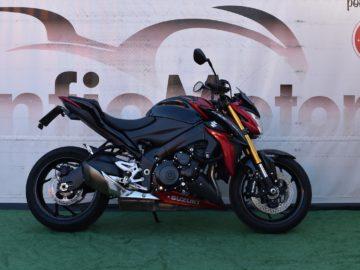 SUZUKI GSX-S 1000