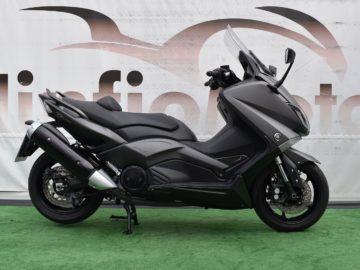 YAMAHA T MAX 530 – 2015