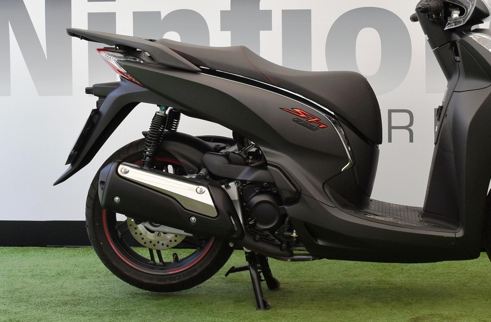 HONDA SH 300 – 2019