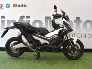 HONDA X ADV 750 – 2018