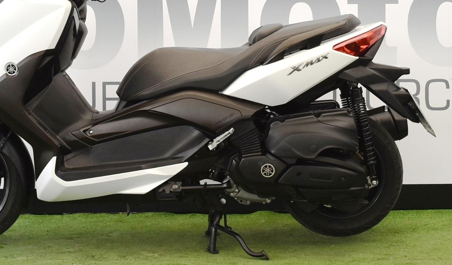 YAMAHA X MAX 400 – 2014