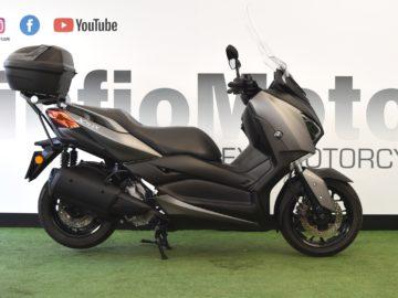 YAMAHA X MAX 300 – 2017