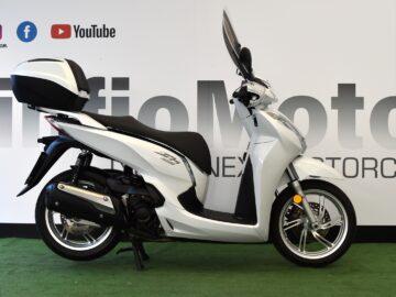 HONDA SH 300 – 2020
