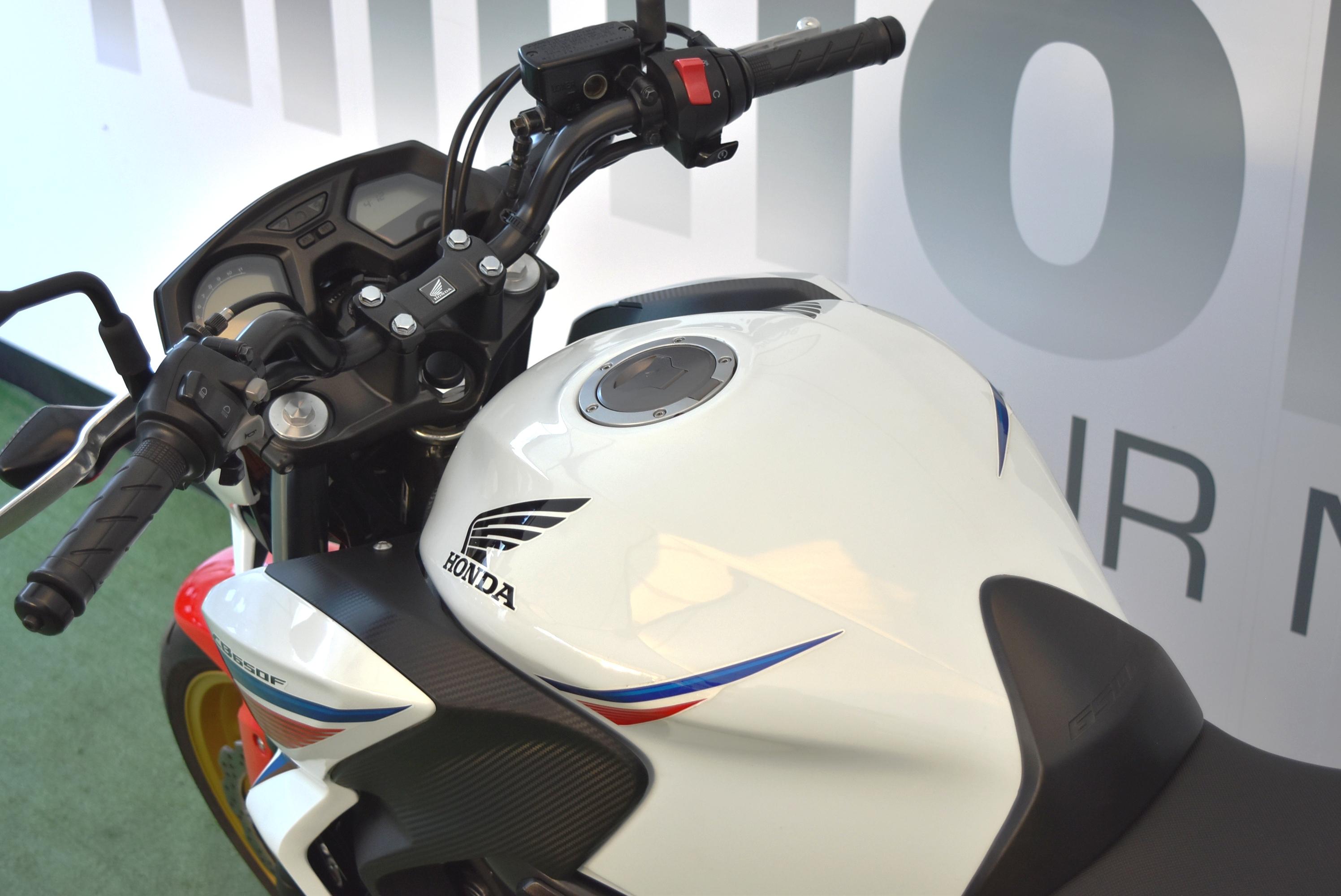 Honda CB 650 – 2015