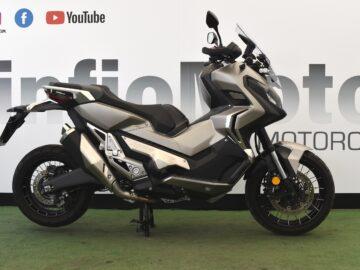 HONDA X ADV 750 – 2019