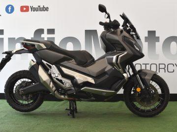 HONDA XADV 750 – 2019