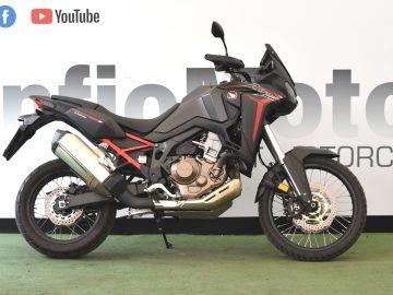 HONDA AFRICA TWIN 1100 – 2020