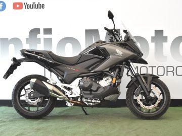 HONDA NC 750 X – 2020