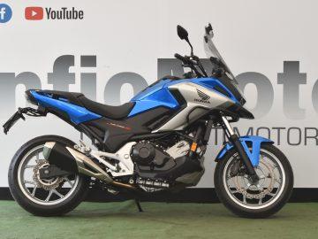 HONDA NC 750 X – 2017